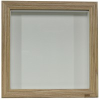 25mm Ash Box Frame