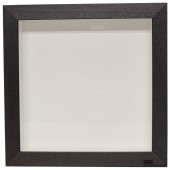 40mm Black Box Frame