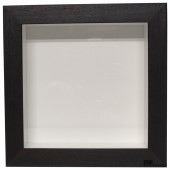 60mm Brown Box Frame