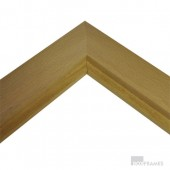 Beech 33mm Tile Frame