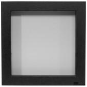 29mm Black Box Frame