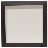 40mm Black Box Frame