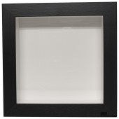 60mm Black Box Frame