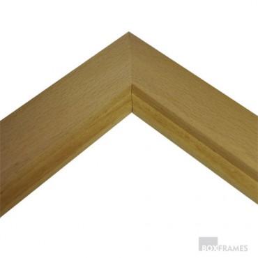 Beech 33mm Tile Frame