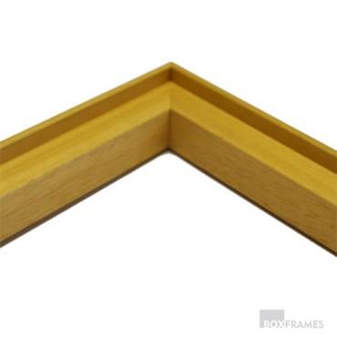 Natural 30mm Tile Frame