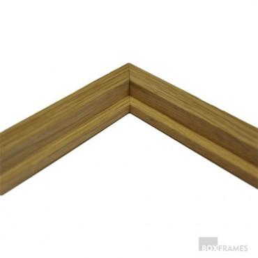 Oak 14mm Tile Frame